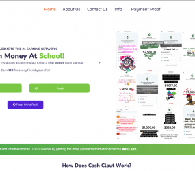 Cash Clout Review : What is it?